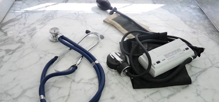 Revisiones Médicas