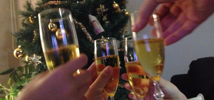 Consejos para afrontar los atracones navideños