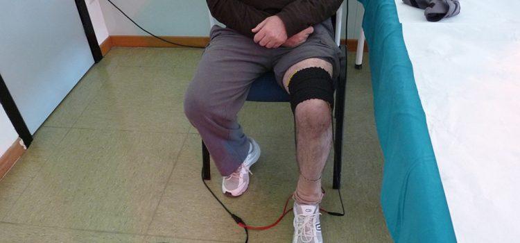 Por qué tenemos dolores de rodillas
